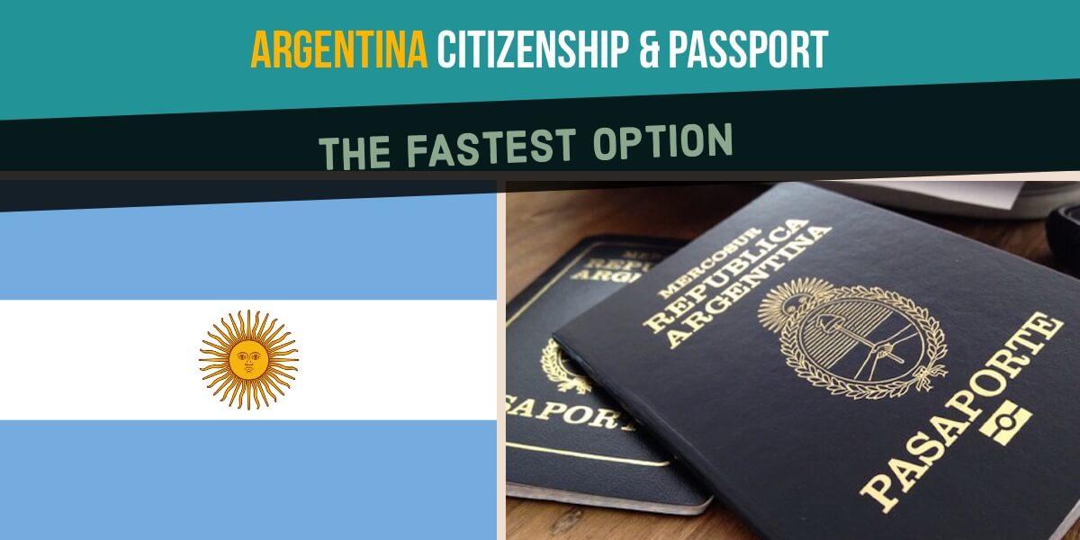فيزا الاقامة الدائمة بالأرجنتين أسرع بلد للحصول على الجنسية الارجنتين