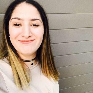 البحث عن زوج بقصد الهجرة اليه في استراليا شابة جميلة عربية للزواج و الهجرة