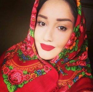 جزائرية مقيمة فى سلطنة عمان ابحث عن زواج جاد للهجرة الي المانيا