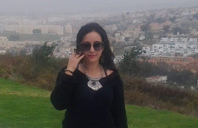 سيدة اعمال عربية للصداقة و التعارف و الزواج و الهجرة الي سويسرا