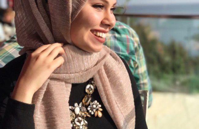للزواج شابة عربية مسلمة ابحث عن زوج مسلم مقيم في كندا