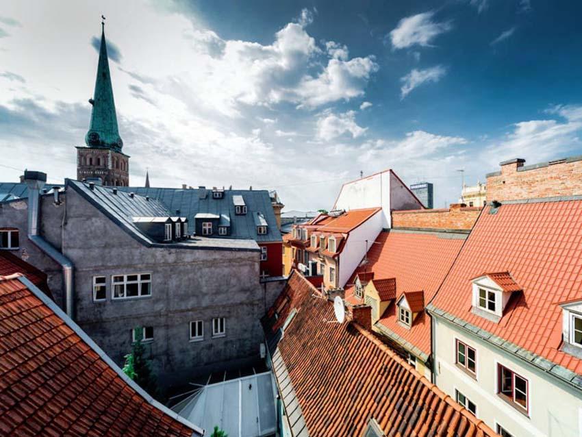 تكلفة الاقامة الدائمة و الفيزا في لاتفيا ارخص دول اوروبا للفيزا و الاقامة الدائمة للاستثمار