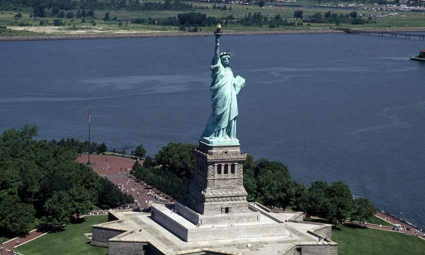كيفية التقدم للحصول على تأشيرة الولايات المتحدة عبر الإنترنت اونلاين How to Apply for a USA Visa Online