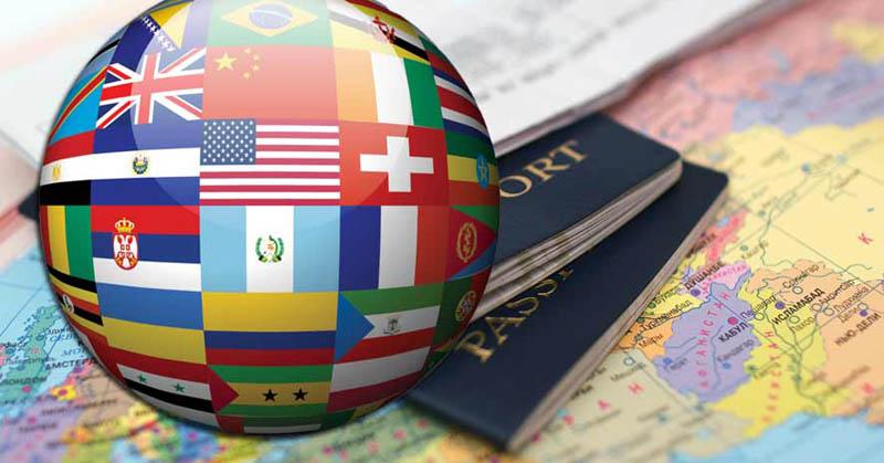 الاقامة الدائمة او شراء جنسية اخرى للسفر و الهجرة الاستثمارية بسهولة
