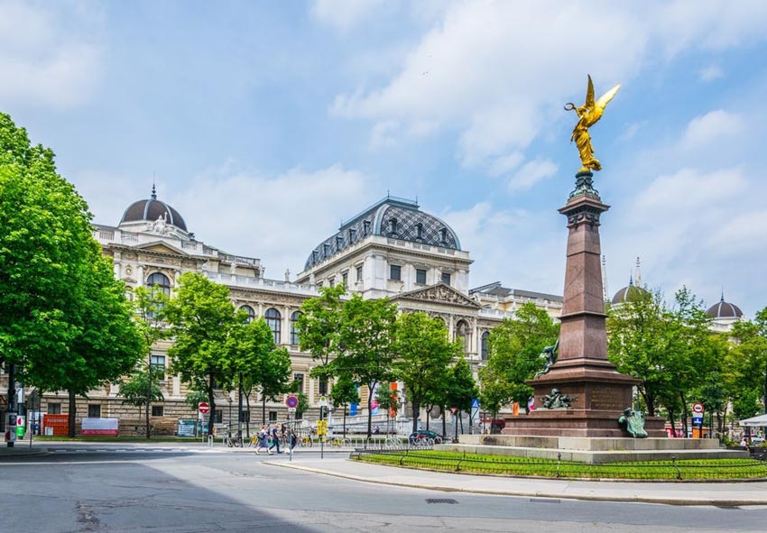 الدراسة فى النمسا أرخص الجامعات في النمسا للطلاب الدوليين